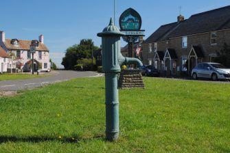 Parish Council Minutes – 10 May 2016